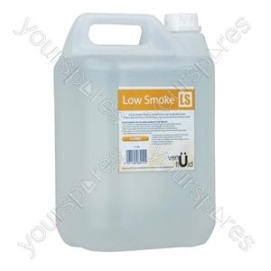 Venü LS Low Smoke Fluid. 5 Litres
