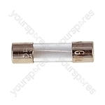 20 mm Glass Quick Blow Fuse - Rating (A) 10A