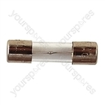 20 mm Glass Slow Blow Fuse - Rating (A) 3A