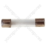 32 mm Glass Quick Blow Fuse - Rating (A) 10A