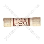 Domestic Mains Fuses (Loose) - Rating (A) 13