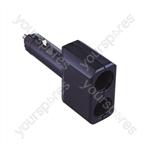 Car Plug Splitter 10 A