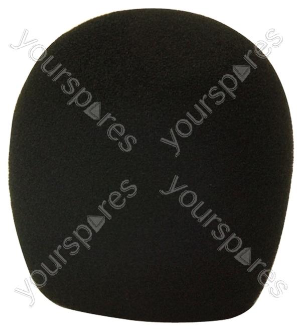 Soundlab Foam Microphone Windshield 7mm EV-G122CH