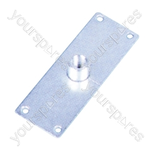 Flying Point Bracket for Eye Bolt - Size (mm) 10