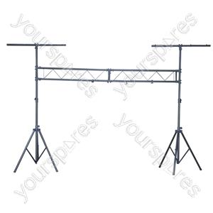 Steel Lighting Bridge 3m Span