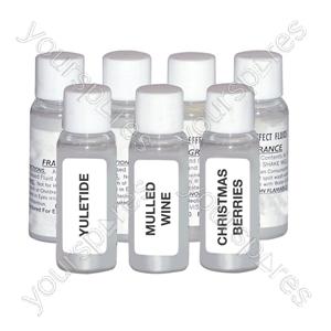 Fragranced Smoke Additive Festive - Type Christmas Spice