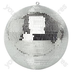 FXLab Silver Mirror Ball
