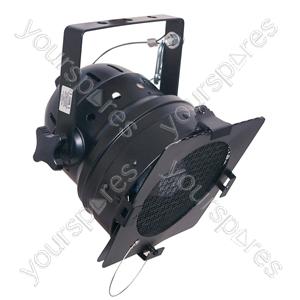 FXLAB Short Par 56 Can - Colour Black