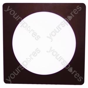 Black Long Par 56 Frame Holder for G014AE