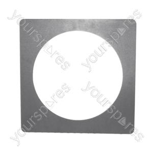 Aluminium Long Par 56 Frame Holder for G014AF