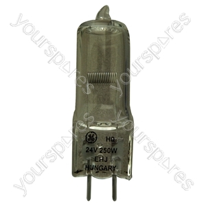 Sylvania A1/223 250W Effects Capsule Lamp 24V