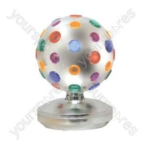 8 Inch (203 mm) Revolving Disco Ball