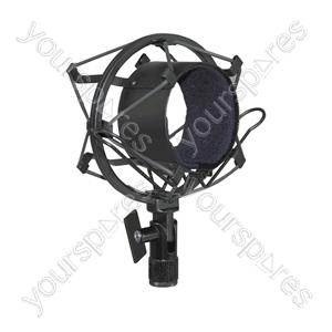 Studio Microphone Holder (60 mm)