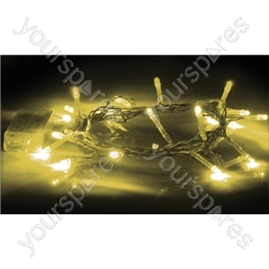 Eagle LED String Light (20)