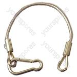 FXLAB 800 mm Safety Wire