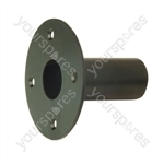 35mm Internal Metal Speaker Mount (Top Hat)