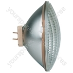 GE Par 56 Lamp 300W - Bulb type Medium Flood
