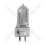 GE A1/244 Theatre Lamp 500W