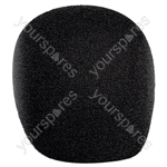 Foam Microphone Windshield 22mm