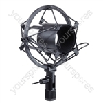 Studio Microphone Holder (45 mm)