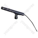 Omni-directional Electret Condenser Microphone
