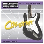 Johnny Brook Electric Guitar Strings Set of 6 - Gauge Medium