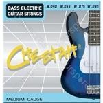 Johnny Brook Bass Guitar Strings Set of 4 - Gauge Medium