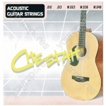 Johnny Brook Acoustic Guitar Strings - Set of 6