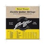 Johnny Brook Nickel Wound Electric Guitar Strings Set of 6 - Gauge Regular