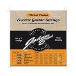 Johnny Brook Nickel Plated Steel Electric Guitar Strings Set of 6 - Gauge Medium