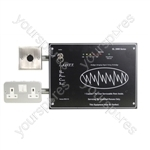 SL2000P Portable Noise Pollution Sound Limiter