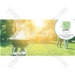 St Helens Homeand Garden Water Resistant Kettle Small BBQ Cover
