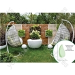 St Helens Home and Garden water resistant Egg Chair Cover