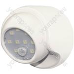 St. Helens Home & Garden 9 LED Motion Sensor Light