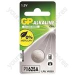 GP Alkaline Button Cell LR9