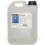 Jem Pro Haze Fluid  - Volume (l) 2.5
