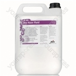 Jem Pro Haze Fluid  - Volume (l) 9.5