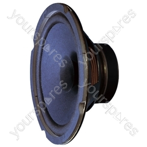 "Soundlab 8"" Chassis Speaker 15W 8 Ohm"
