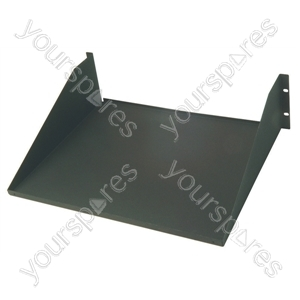 Steel Rack Tray  - Rack Size 2U