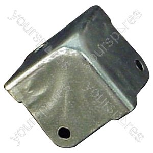 Heavy Duty Metal Square Shape Corner (3 Mounting Legs)