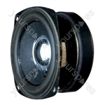 75 mm 10 W Full Range Round Speaker (8 Ohm)