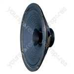"Soundlab 8"" Chassis Speaker 8W 8 Ohm"