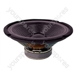 "Soundlab 12"" Chassis Speaker 350 W 8 Ohm"