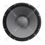 "Soundlab 15"" Chassis Speaker 400W 8 Ohm"