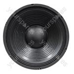 "Soundlab 15""Chassis Speaker 250W 8 Ohm"