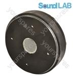 "Titanium Bolt-on Compression Driver With 1"" Throat - Voice Coil Diameter (mm) 44mm 1.75"""
