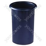 Moulded Plastic Port Tube (75 mm)