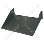 Steel Rack Tray  - Rack Size 3U