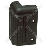 Heavy Duty Plastic Stacking Corner - Dimensions (mm) 85x57x57