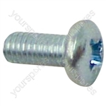 Cross Head M6 Screw - Dimensions (mm) 13